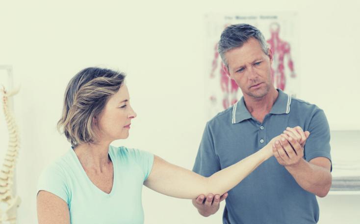 Aliviar la artrosis