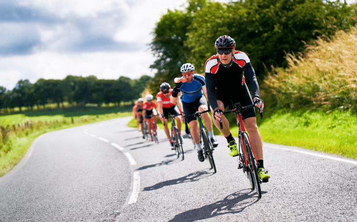 Lesiones en el ciclismo(1)