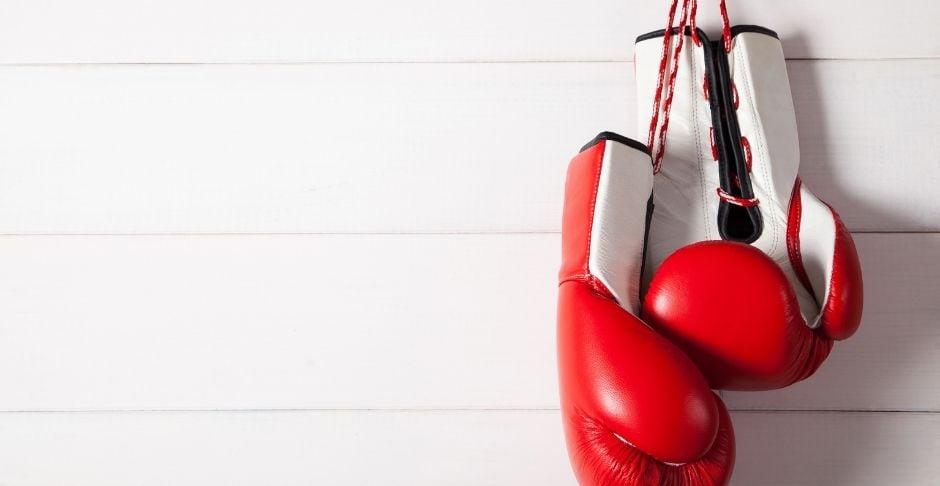 lesiones en el boxeo